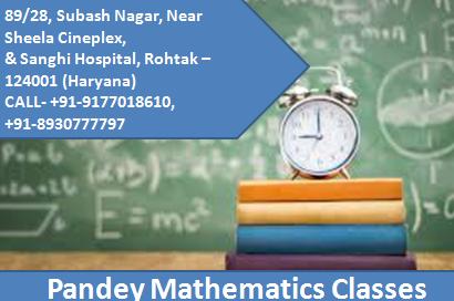 Mathematics teachers in rohtak