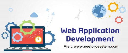Best website developers in gurgaon   neelpro system