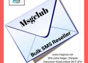 Bulk sms reseller business for boost your income