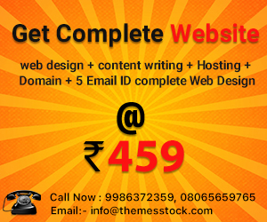 India's no.1 web development company in bangalore | assured best quality web development