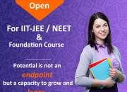 Admissions open  in narayana academy  delhi neet iitjee