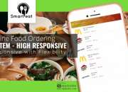 Best tips to your food ordering app platform | SmartEat