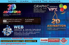 Best vfx institute in kolkata, vfx course fees in kolkata,diploma in vfx technology in kol