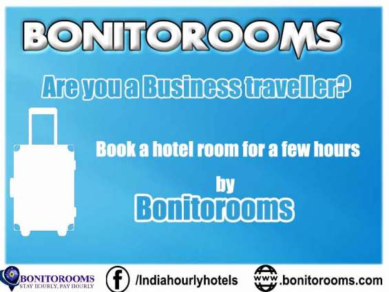 #bonitorooms are you a business #traveller ? book a hotel rooms for a few hours by #bonitorooms. 3hr, 6hr, 9hr, 12hr hotel room booking #book #hourly #rooms or #short #stay room.  visit: www.bonitorooms.com  one can always stay updated with the company inf