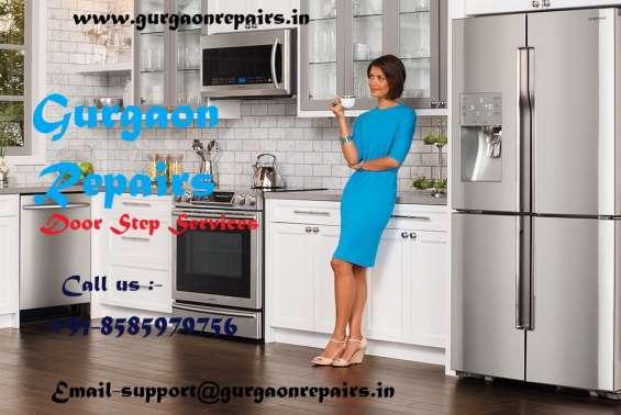 Pictures of Refrigerator repair1 2