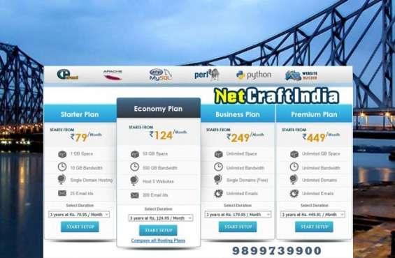 Web hosting company in kolkata