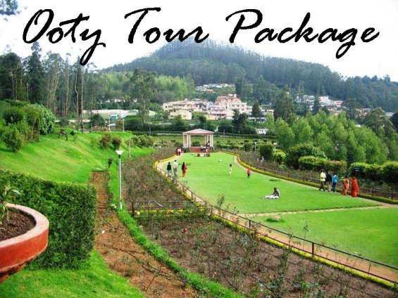 Get great deals on ooty tour packages at shubhttc