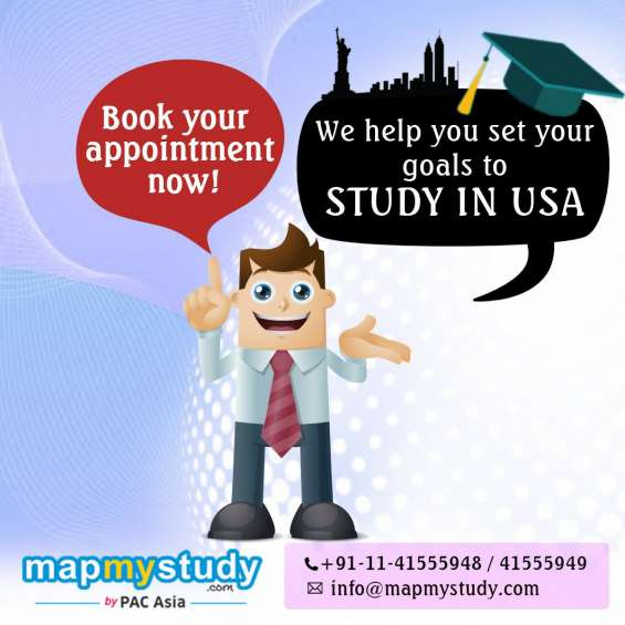 Looking to study in the usa? apply for student visa usa