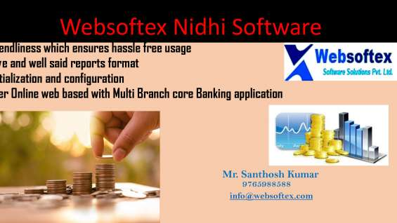 Banking software in india