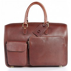 Best leather laptop bags online for men @tlb