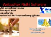 Nidhi company software in bangalore
