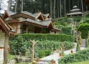 The Himalayan Village - Best Luxury Resort in Manali - Pet Friendly Resort in Manali