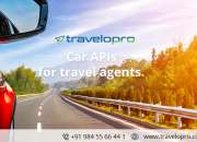 Travelopro Free Car API