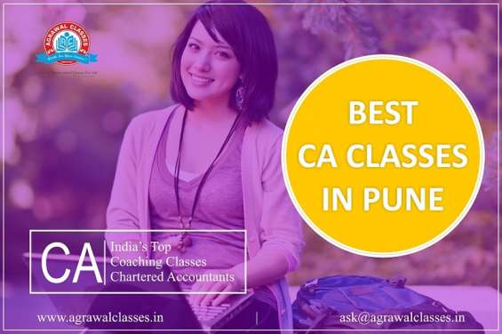 Best ca classes ,best ca classes in pune