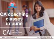 CA Classes ,CA Coaching in Pune