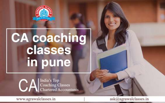 Ca foundation classes , ca foundation courses