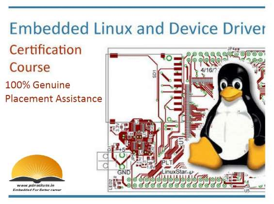 Linux device drivers course
