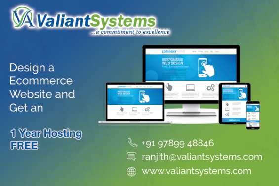 Web development chennai