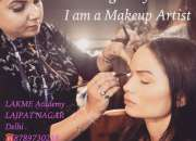 Top Makeup Academy in New Delhi | Lakme