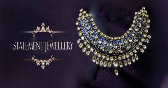 Buy online artificial jewellery in india,fancy earrings,bridal jewelry in delhi