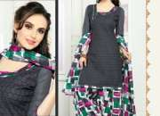 Glow More with Minu's Cotton Sarees Online