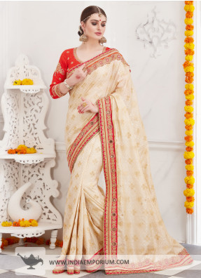 Online saree shopping for the latest sarees, only at india emporium