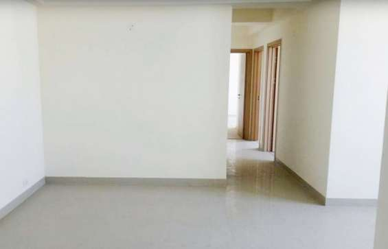 3 bhk flat at new town aa3 by avighna property