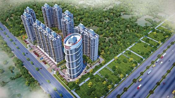 Best offer- book 2 bhk at ace platinum @ rs 31.48 lacs