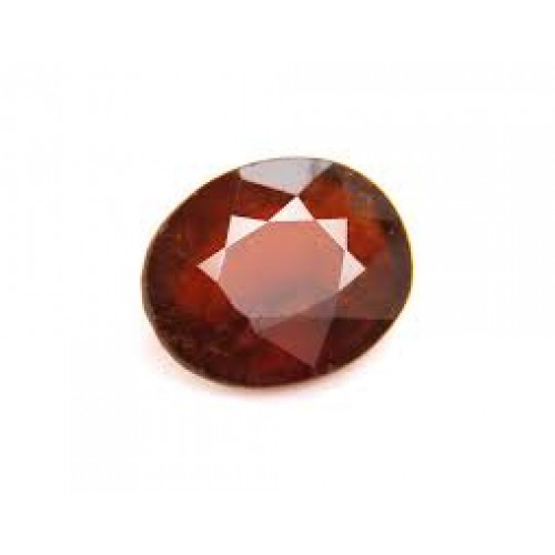 Original hessonite gomed gemstones