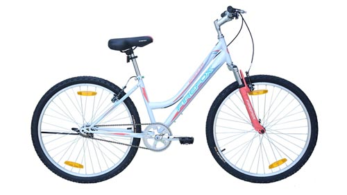 Bikes for off-road terrain | firefox bikes
