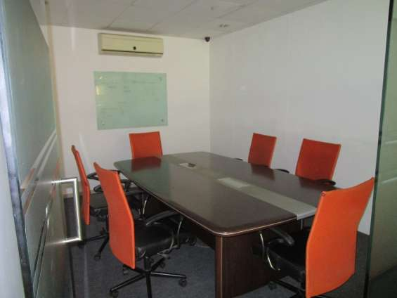 Fully furnished call center 5 seats to 70 seats available ahmedabad city with all