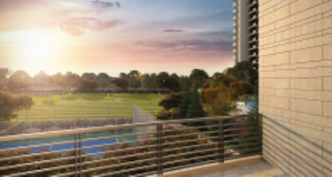 Sobha city - pay only 10% with zero emi possession: luxury apartments
