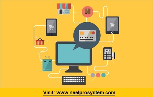 Best point of sale software services | neelpro system