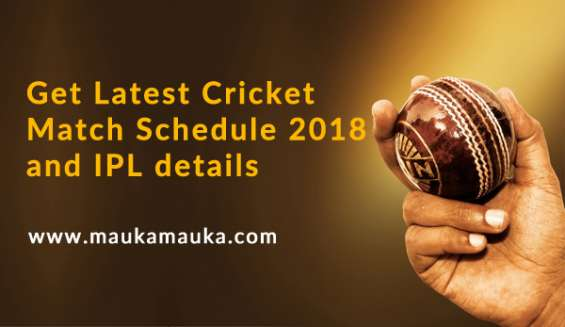 Latest breaking cricket news on international matches at maukamauka