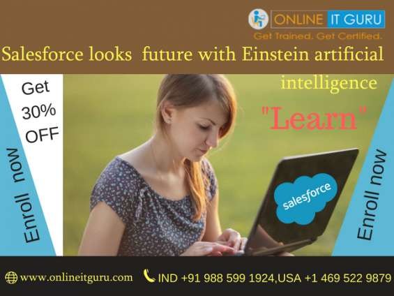 Salesforce online training bangalore | salesforce online training india