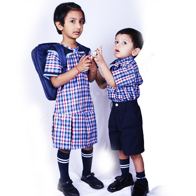 School uniforms suppliers in mumbai