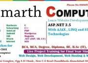 samarth computer education