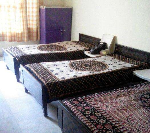 Pg for girls in zirakpur