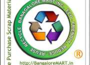 Scrap Dealer We Buy Used and Junk Cars in Bangalore