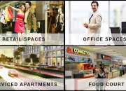 +91-9582095758 COMMERCIAL SHOPS FOR SALE IN CENTRAL NOIDA