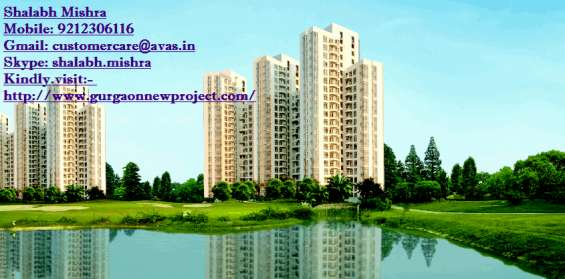 Buy aapartments in dlf sky court