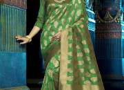 Buy Pure Kanchipuram Silk Sarees Online At Mirraw