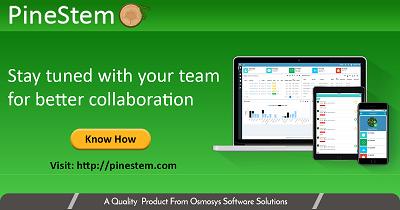 Best project management tool - pinestem