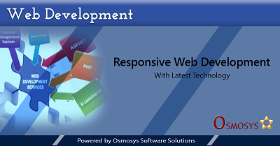Best web application development services - osmosys