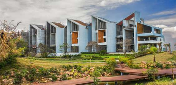 Rise resort residences villa in noida extension