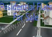 SITES for sale at ANEKAL- 6lacs. Resort,Club house,Park