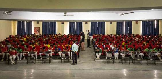 Advantage of career counselling for student