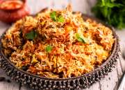 Chicken pallipalayam - star biryani