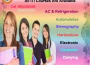 Diploma courses from mgitm 2018