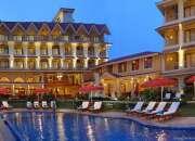 Luxury hotel online/ sky planners